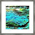 Coos Canyon 24 Framed Print