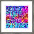 Cosmic Series 021 Framed Print