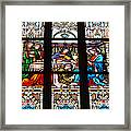 Costly Devotion Framed Print by Ann Horn