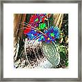 Country Summer - Photopower 1514 Framed Print
