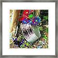 Country Summer - Photopower 1516 Framed Print