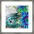 Country Summer - Photopower 1520 Framed Print