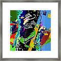 Dance 1 Framed Print