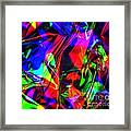 Digital Art-a11 Framed Print