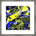 Digital Art-a17 Framed Print