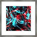 Digital Art-a28 Framed Print