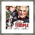 Dimples Framed Print by Movie Poster Prints