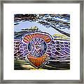 Dodge Brothers Framed Print