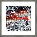 Duomo Framed Print