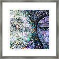 Durga Framed Print