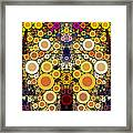 Eating Humble Pie II Framed Print