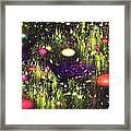 Enchanted Meadow Framed Print