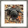 Fall Photography Framed Print
