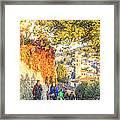 Fiesole Framed Print
