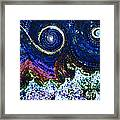 A Beautiful Life By Jrr Framed Print