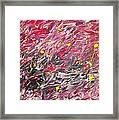 Flagellum Framed Print by Anthony Fox