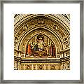 Florence - Santa Maria Del Fiore  Framed Print