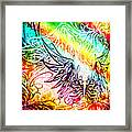 Fly Away 2 Framed Print