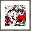 Formula 1 Bis Framed Print