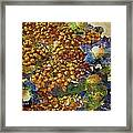 French Country Print Framed Print