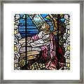 Garden Of Gethsemane Framed Print