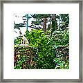Gate Keepers Framed Print