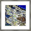 Gaudi - Casa Batllo Exterior Framed Print