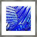 Glass Abstract 223 Framed Print