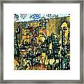 Graffiti 24 Framed Print