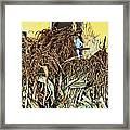 Harvest Art Framed Print