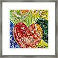 Heart To Heart G Framed Print