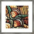Heavenly Angels Framed Print