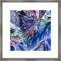 Higher Soul Framed Print
