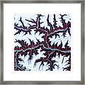 Himalayas Framed Print by Adam Romanowicz