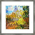 Holy Mountain Framed Print