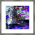 I Am... The Heros Journey We Each Take To Discover Our Own Purpose And Reason For Being- Autumn 6 Framed Print