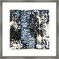 Ice Number Two Framed Print
