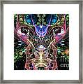 Indifference Framed Print