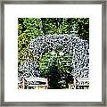 Jackson Hole Wyoming Framed Print
