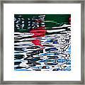 Jbp Reflections 2 Framed Print