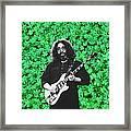 Jerry Clover 1 Framed Print