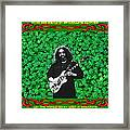 Jerry Clover 3 Framed Print