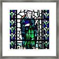 Joseph Of Arimathea Framed Print