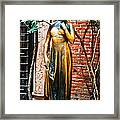 Juliet My Love Framed Print