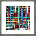 Just Strings Attached II Framed Print by Shawn Hempel