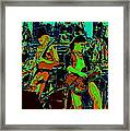 Jwinter #10 Enhanced Colors 1 Framed Print