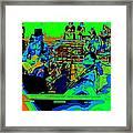 Jwinter #9 Enhanced Colors 1 Framed Print