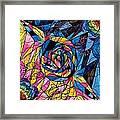 Kindred Soul Framed Print by Teal Eye  Print Store