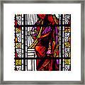 King David Framed Print