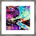 Koi 19 Framed Print